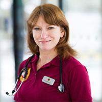 Dr Lisa Gardbaum