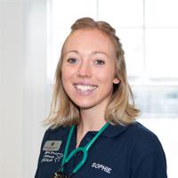 Dr Sophie McGuinness