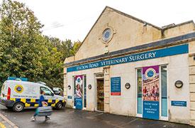 Station Road Surgery