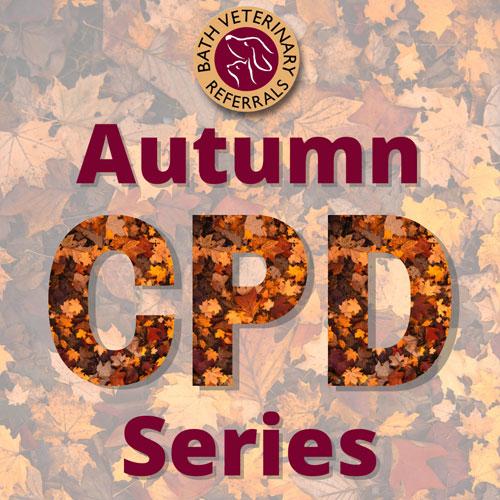 Autumn CPD Series