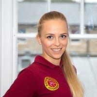 Barbara Karolczak