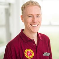 Dr Jon Shippam - BVSc CertSAS MRCVS