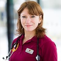 Dr Lisa Gardbaum - BVet Med CertSAM MRCVS