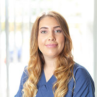 Hannah Barsby - Veterinary Nurse Assistant