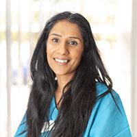 Jyoti Patel - Receptionist