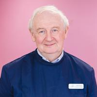 Clive Lloyd - BVSc(Hons). Cert AVP(GP) MRCVS