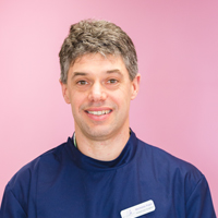 Nicholas Pope  - B.VetMed. Cert GP(SAM) MRCVS