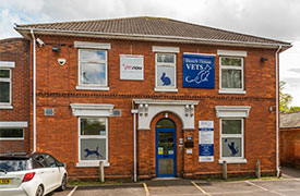 Beech House Veterinary Centre