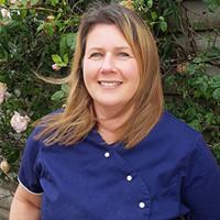 Karen Grabham - BSC (Hons) BVM&S MRCVS