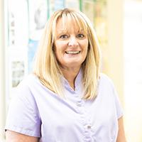 Becky Longthorne -