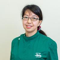 Mei Ying Lou - BVSc MRCVS