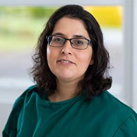 Maya Joglekar - BVetMed MRCVS