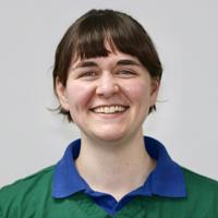 Caitlin Merrill