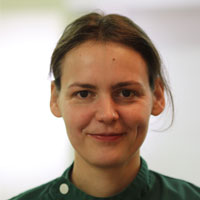 Claire Kiessling - MRCVS