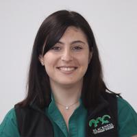 Lavinia Pletea - MRCVS