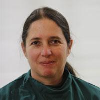Patricia MacFadyen - BVMS Cert SAM MRCVS