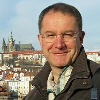 Mike Holgate - BVetMed, CertVC, MRCVS