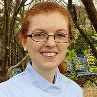 Sarah Williams - BVSc MRCVS