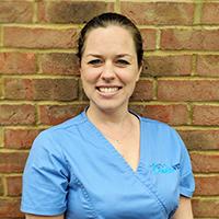 Sarah Appleton - BSc (Hons) BVetMed (Hons) MRCVS