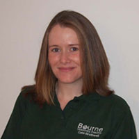 Cate Brothwell -