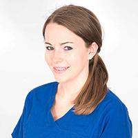 Dr Erin Lyall - BVMS MRCVS