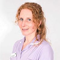 Joanne Cameron - BSc (Hons) BVM&S MRCVS