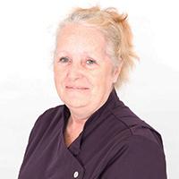 Margaret Glasgow -