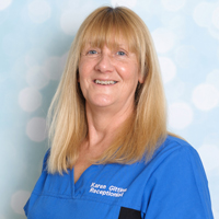 Karen Gittins - HNC Animal Care