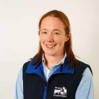 Elaine Russell - BVSc MRCVS