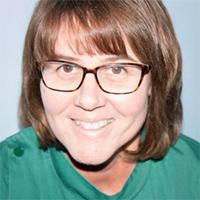 Elizabeth Farrimond