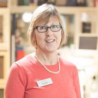 Sheila Callaghan -