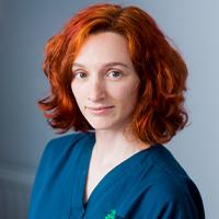 Dr Aurora Lopez