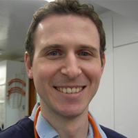 Dr Craig Ritchie - MVB Cert. AVP PGCert, MRCVS