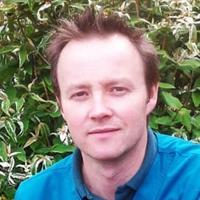 Dr John Heatherington