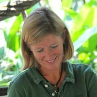 Dr Susan Cunningham - M.A Vet, M.B MRCVS