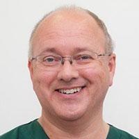 Craig Reilly  - BVM&S CertSAM MRCVS