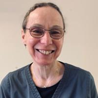 Jill Bareham -