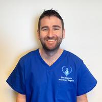 Dr Hendrik Kapp (Kappie) - BVSc, MRCVS