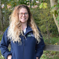 Emily Hicks - NVQ Horse Care level 1 and 2