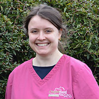 Dr Rosie Craven