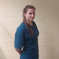 Dr Kathryn Leckie - BVM BVS BSc MRCVS