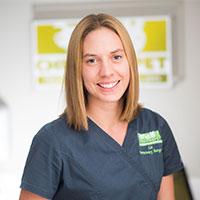 Dr Elizabeth Bowett - BVetMed MRCVS