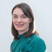 Lucy Tottey - BVM BVS MRCVS