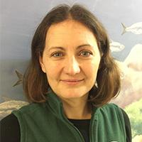 Anna Jackman - BSC BVSC BSAVA PG Cert SA Ophthal MRCVS