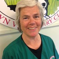 Jill Hubbard -