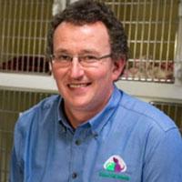 Jonathan Auld - BVMS, MRCVS