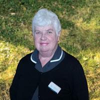 Barbara Poulton -