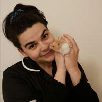 Jasmine Chopra -