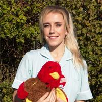 Molly Hanrahan -