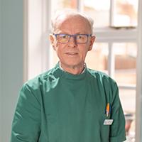 Paul Dowie - BVM&S Cert SAD MRCVS